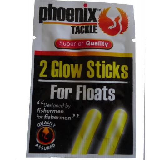 Chemical Float Lights 1 Pack