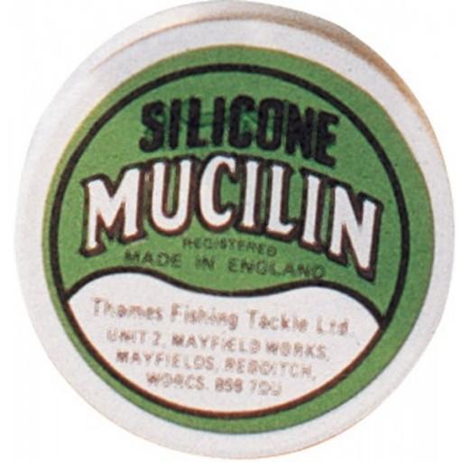Mucilin A3 Solid Silicone