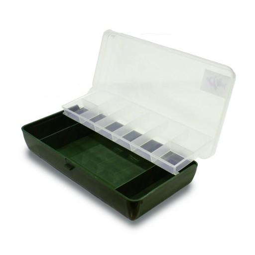Mini Cantilever Box 1 Tray for Fishing,bits & bobs box