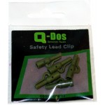 Safety Lead Clip