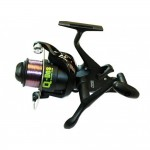 Q-Dos Power Runner 4500 with Bait runner