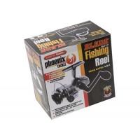 Blade FR777 Fishing Reel +Spare Spool