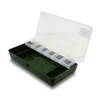 Mini Cantilever Box 1 Tray for Fishing,bits & bobs box