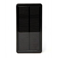 Powersolve SOL1850 Solar Charger and 1850mAh Power Bank