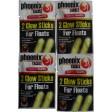 Chemical Float Lights 4 Packs