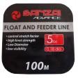 Banzai Float and Feeder Fishing Line 5LB