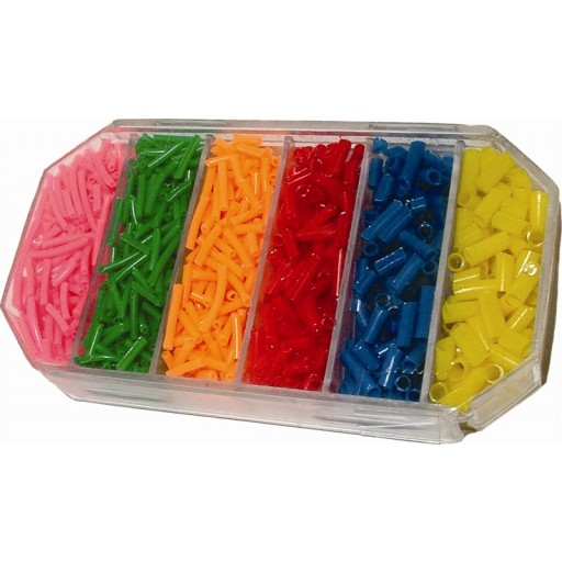 Assorted Float and Pole Rubbers