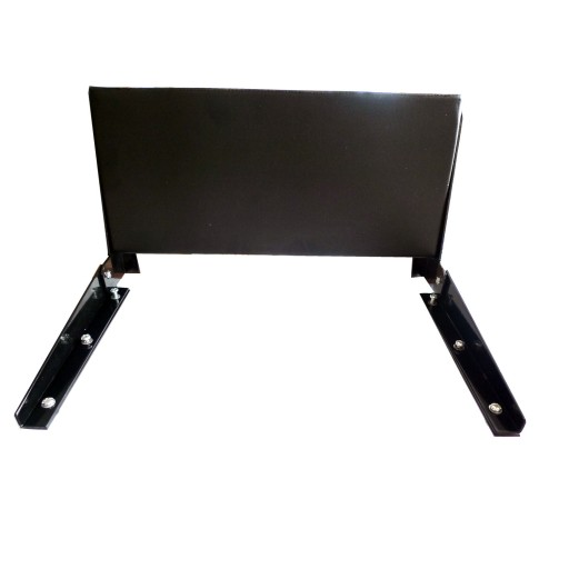 Universal Foldaway Backrest for Team Seat Box