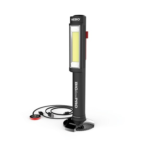 Nebo The BIG Larry® PRO Rechargeable
