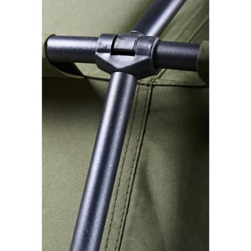 Bivvy Tension Bar Frame Support System