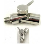 1 Pack Stainless steel angle lock