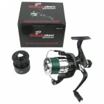 Grandeslam Carbo Strike R40 Match / Coarse Reel