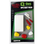 Q-Dos 9 Piece Artificial Handy Pack