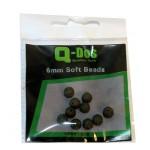 Soft Beads 6mm