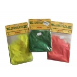 Pack of 3 Lureflash Marabou Feathers
