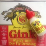 GINK FLY DRESSING