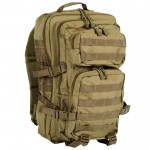 MILITARY BACKPACK ASSAULT PACK RUCKSACK TACTICAL US BAG 30L MOLLE HIKING