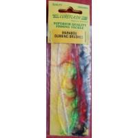 Lureflash Marabou Dubbing Brushes