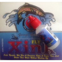 XINK WET FLY SINKANT