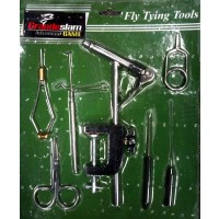 Gamemaster Fly Tying Starter Kit Ideal Gift