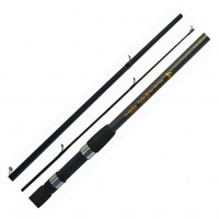 Carbo Strike 12ft Match/ Float Rod