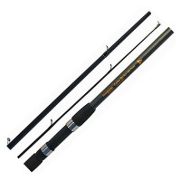 Carbo Strike 10ft Match/ Float Rod