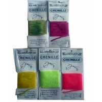 5 Pack MIXED Lureflash QUALITY CHENILLE