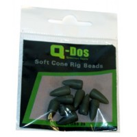 Q-DOS CONE RIG BEADS