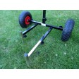 Extending Match Trolley For *Seatbox Camping Festival Carp Match Fishing